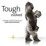 Corning Compares and Flaunts Gorilla Glass 3 to Sapphire Displays http://t.co/RUqzOykKZR