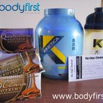 WIN a €120 @TheEdgeClontarf P.T voucher, Kinetica supps plus a box of Quest bars. FOLLOW & RT for your chance to win http://t.co/2jwi73JeRN