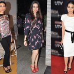 Exclusive: Karisma Kapoor is summer fresh.- http://t.co/W1sjR3WUgP ::