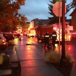 RT @AshleyKorslien: 3 people evacuated from townhouse in Beaverton after second alarm fire @KGWSunrise http://t.co/LR5mFl5MB4