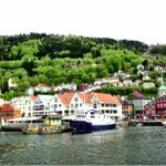 I hugely recommend a visit to Bergen #Norway. Beautiful city, fresh air, situated close to the fjords. @visitBergen http://t.co/STTsihR6Wx