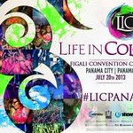 20 De julio Life in Color será la rumba del año... estan todos listos? @showpropanama http://t.co/wL3SdyIGCY