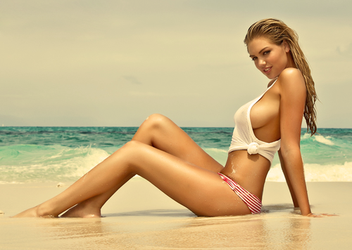 #stunning #sexy #blonde #perfectbody RT @ThisGirlIs4You: Kate Upton in the beach.  @Boogie_1969 http://t.co/DWLzZEuKKy