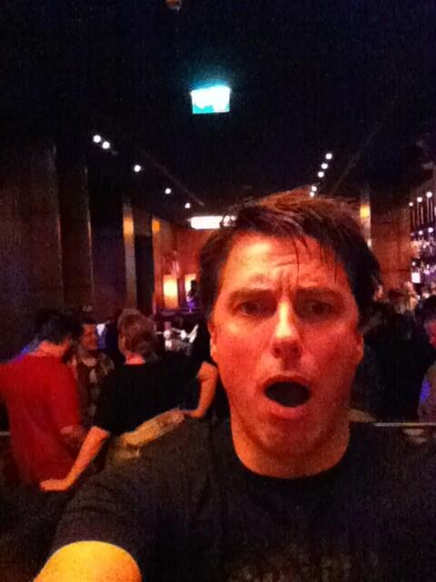 RT @Team_Barrowman: #fedcon omg party party party. Jb http://t.co/hH3uIOERKt