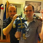 RT @rickeypurdin: Murdering Thanos with @alex_segura at @AgentM's house! #COSMICDEATH