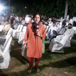 RT @suhasinih: Thanks to @Smita_Sharma for this one...fun to be at @pmln_org HQ at victory pt.