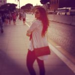 Walking the streets of Rome.. The city of loveee  http://t.co/3dYSpgjJXq