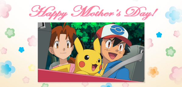 Happy Mother's Day, Trainers! http://t.co/R3ftxmI2Am