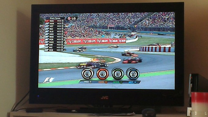 "F1 time! <a class=""linkify"" href=""http://t.co/uEBOxJ9pwa"" rel=""nofollow"" target=""_blank"">http://t.co/uEBOxJ9pwa</a>"