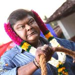 Comedy actor Bullet Prakash's new film titled as Itrallappo Batti http://t.co/VzAj6BP0rI