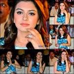 !Hansika @ihansika