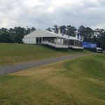 RT @THEPLAYERSChamp: The Stadium is silent. #TPCSawgrass #morningafter #THEPLAYERS