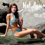 Teen Mom Farrah Abraham Worried That She Could Be Pregnant! AGAIN! http://t.co/YUpJehX1Yu
