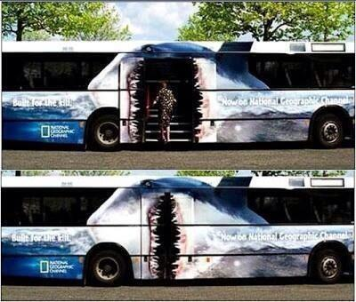 Vette bus! http://t.co/h2fr5STbQ9