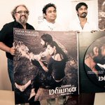 Xclusive Pic From #Mariyaan Audio Launch For More http://t.co/PAVP28qWYj #Maryan