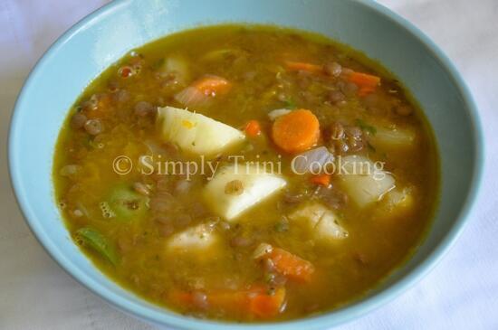 Lentil Peas Soup - http://t.co/4mneAr21eV http://t.co/MnP3NS3Bma