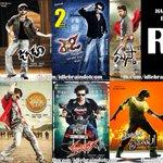 a collage of all movies he has done so far, on the occasion of @ramsayz birthday on 15 May