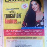 Great initiative by @timesofindia. Glad to be part of it:)..Hve a great day everyone!