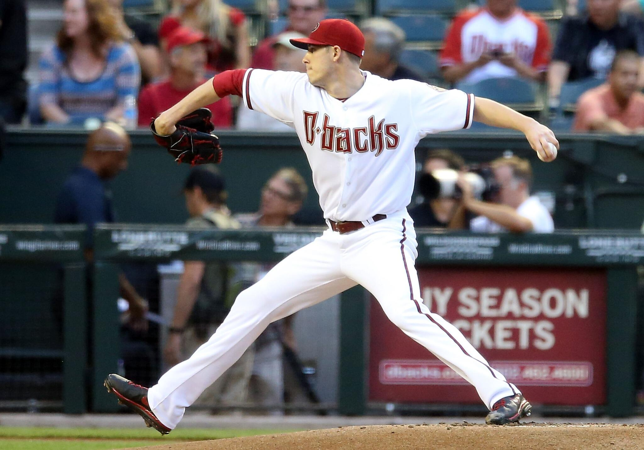 .@PatrickCorbin11 improves to 6-0 and is now 1 of 2 #Dbacks LHP to start the season 6-0 or better (also @RJ51Photos). http://t.co/dK0ffm3leS