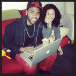Loved it!! :) RT @jasonderulo We're (@jordinsparks) watching my 
