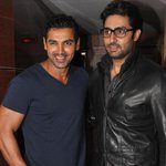 Guess who's teaming up again with @The_JohnAbraham? - http://t.co/R9Aw0dhZSs ::