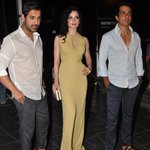 Success at Wadala with @The_JohnAbraham. - http://t.co/b8ieuVzgiU ::