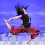 Here is a pic from the contemporary lesson with Mohena coming up on http://t.co/1jV3woEHeE