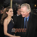 Angelina Jolie Did NOT Tell Her Father Jon Voight About Her Double Mastectomy! http://t.co/vTiz4e1UgG