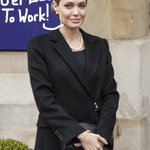 Angelina Jolie Was Working On Her Next Movie Just FOUR Days After Her Surgery! http://t.co/EFuL3jXQc7