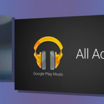 Google to Take On Music Streaming Service Spotify and Pandora with All Access http://t.co/6VrchplHuB