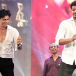 Shah Rukh Khan at the 7th Annual Vijay Awards | http://t.co/nSKtRYcGXE -