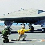 US develops new drone  | http://t.co/WDnoTVUb8q --