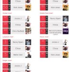 """@hamoudielissian : @Dinaegy @elissakh @starcount Elissa - All social chart positions today http://t.co/9Fx85jOet6"" #Elissa is The best :)"