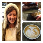 RT @BroadwayCoffee: Sarah + Latte Art Training = a Blast. http://t.co/YUbyggQuN3