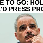 """@MichelleFields: You know its bad when Huffington Post is calling for Holder to go: http://t.co/WhM3LHwqwR"""