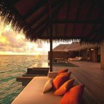 RT @ThatsEarth: Ayada Resort, Maldives
