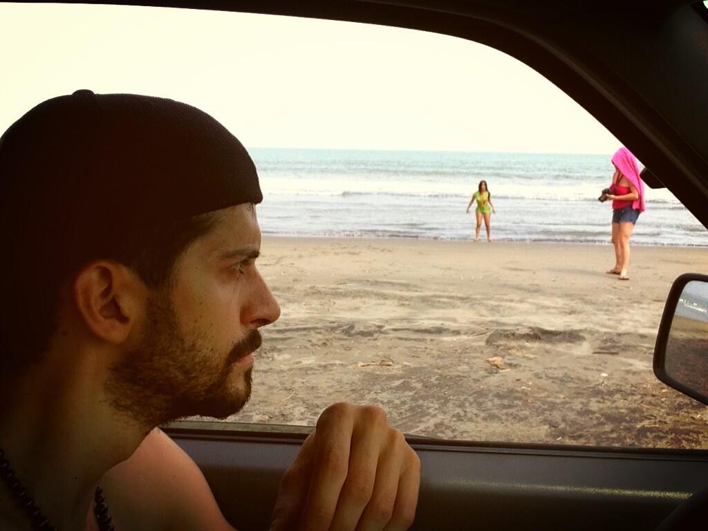 Segunda escena completada. Barranquilla, capital del atlantico @andreagarcia7 @MrBrickDanger @BangBros http://t.co/XQhwL82dmT