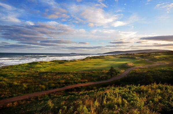 Thanks! RT@rusjon: Do your self a favor and go to #cabotlinks in 2013 http://t.co/LhtDplOzC3