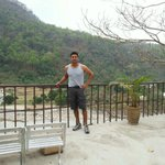 RT @Sangram_Sanjeet: Awesome Jim Corbett Park :)