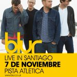 RT @blurofficial: Chile. Here we come. And keep watching this space... http://t.co/CUHPUIRk8j