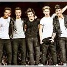One Direction are coming to Dublin! Croke Park gig announced. RT if Niall is your favourite! http://t.co/8tU2XqO48A