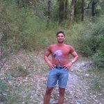 RT @Sangram_Sanjeet: I love forest:)