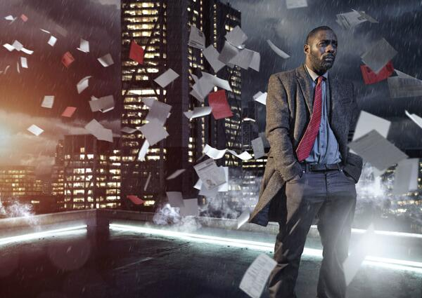 Just confirmed by @BBCOne - LUTHER IS COMING THIS SUMMER!! RT this photo to spread the word! http://t.co/EHWWWxVSxJ