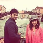 Beautiful Venezia. It is amazingly beautiful. Such old world charm. A must see place. Super romantic. http://t.co/kWyzOxRi7r