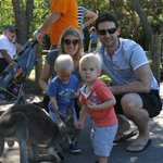 Anyone recognise this family #Perth?? Photo from memory card found with stolen items in a stolen car in Wembley area. http://t.co/uRpjZIEn9k