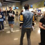 @emptynetters:The jean jacket vest over the late 80s Penguins jersey is a bold statement: http://t.co/7OiUQHi97K @kt_port @chaosiscontrol