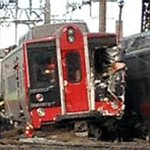 BREAKING NEWS: Trains collide in Connecticut, injuring dozens of commuters: http://t.co/XyZjNnPCyM