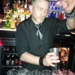 &quot;@ClaudiaHabib: Coates pouring our Ruby Slippers @Cheers http://t.co/6KOduKyOMy&quot;   some skills #behindthewood