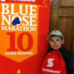 Have fun Ian! MT @Shoe_Mom: Ian and picked up our race kits.Hes running the kids race tomorrow. #BlueNose2013 http://t.co/7eThrukl2T