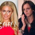@ParisHilton Paris Hilton TRAUMATIZED By Emma Watson's Bling Ring Shenanigans! http://t.co/jtPa9uf179